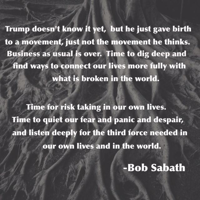 Bob Sabath Meme