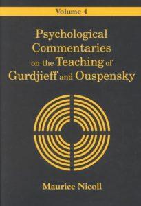 Gurdjieff and Ouspensky
