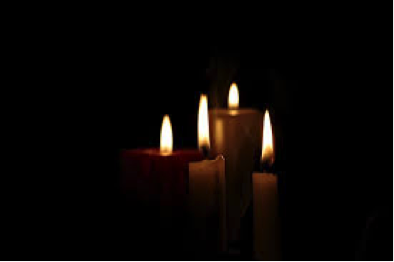 4 candles